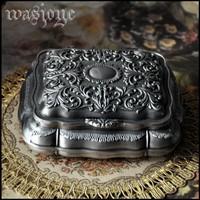 Free shipping Classical European gothic izzy's guardian Classic dark grain The princess casket