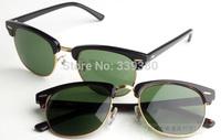 High Quanlity 3016 clubmaster Black Sunglasses 3016 Unisex Sunglasses men's Sunglasses 3016 sunglasses women's sunglasses