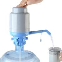 Drinking water pressure to drink purified water bottled mineral water machine inverted hand pressure pump pumps