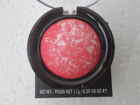 New makeup powder blush mineralize blush fard a joues mineralize 12g (1pcs/lots)