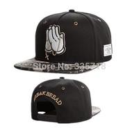 Cayler & Sons Jesus BREAK BREAD Snapback hats mens designer 2014 new arrival baseball caps 3 styles hiphop cap Free Shipping