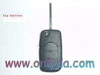 20% discount VW remeot key with 3 button the remote control number is 1J0 959 753 B  ID48