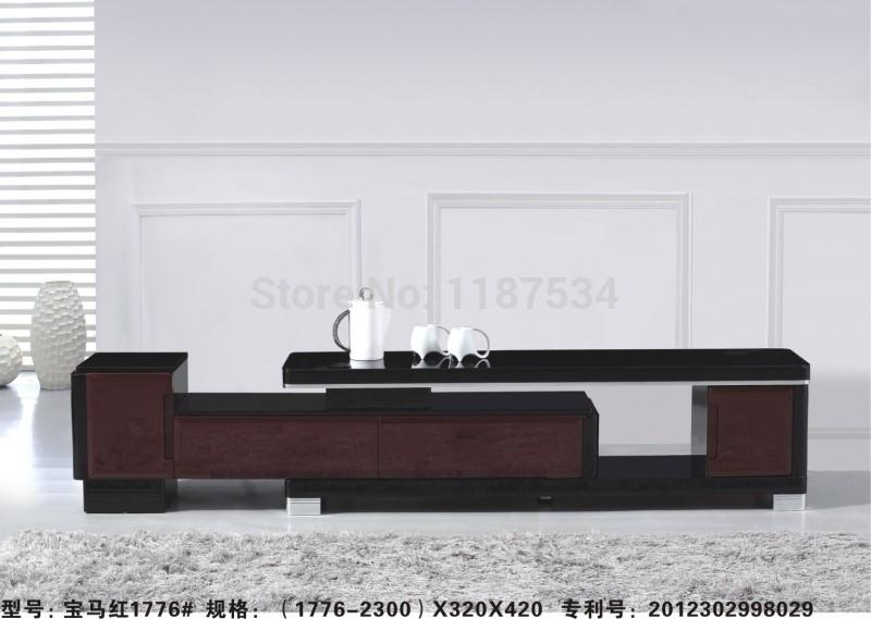 Kast Woonkamer Zwart : Modern Black Living Room TV Cabinet