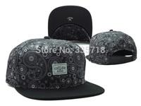 Cayler & Sons Floral Snapback flower hats Mens Women brand designer baseball caps 18 styles hiphop cap Free Shipping