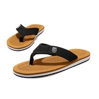 Men's Casual Fashion Summer Shoes New 2014 Beach Sandals Flip-Flops Sandalia Zapatos