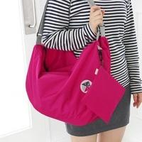 2014new women travel bag Oxford cloth fashion women messenger bag handbags wholesale lowest price