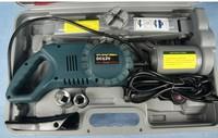 Car 12V car cigarette lighter jack, electric wrench sets, electric jack, 1T wire