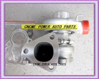 TURBO TD04-11G-04 49177-02500 Turbine Turbocharger For Mitsubishi Pajero II 1991/SHOGUN 1987,1990-1997 Engine: 4D56 Q EC 2.5L D