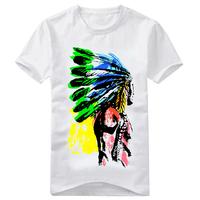 Free shipping 2014 Summer Men's Tshirt 100% Quality Short Sleeve Cotton T-shirt Male Fashion Brand Causal Slim T Shirt For Men