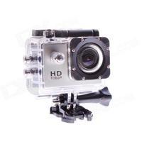 2014 Action Camera Diving 30Meter Waterproof Camera 1080P Full HD SJ4000 Helmet Camera Underwater Sport Cameras Sport DV Gopro