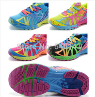 2014  new Free Shipping Noosa Tri 9 Running Shoes for women and men Athletic Tennis Sports Trainers Zapatillas Size 36-45