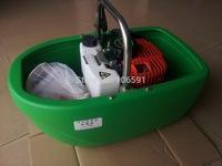 floating boat , irrigation digging lotus pump,2 stroke gasoline petrol engine Boat pumps,