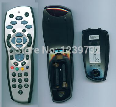 Genuine TV Sky Remote Control for Set Top Box/beautiful fashion design and hight quality(China (Mainland))