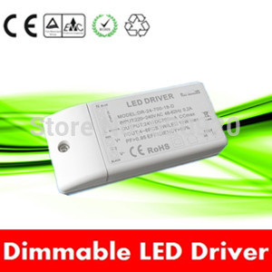 ETL UL 12V 1A 12W constant voltage triac dimmable MR16 led driver dimmable AR111 led driver power supply 110v 120v 220v(China (Mainland))