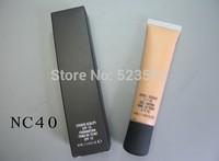 brand makeup STUDIO fix SPF 15 liquid Foundation 12 colors 40ml (nc15,20,25,30,35,40)