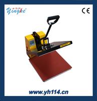 YHJ-03 high-quality 38*38 standard heat press machine