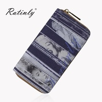 Fashion New Design Ancient Retro Style Messenger Bag Clutches Women Leather Handbags Shoulder Bags Hight Quality Ratinly R106