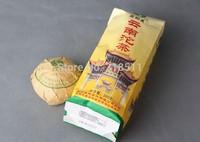 Free Shipping 1bag=5pieces puer tea,slimming chinese tea alibaba express cooked tea/china ripe tea