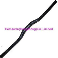1PC X Cycling Bicycle Bike MTB Road Carbon Fiber Riser handlebar 31.8 mm x 640mm