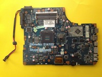 original   intel  non-integrate laptop motherboard for Toshiba L550 K000093130 NSWAA LA-5322P