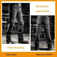 Designs Pant for Offroad Moto Racing Pant Motorcycle Motorbike Motocross Pants Jean Motocross /Motorcycle Pants