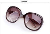 Hot Selling 2014 Summer High Quality Women Sunglasses Female Optical Polarized Sun glasses Classical Frame Fashion Eyewear Glass