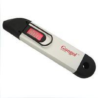 Luminous precision digital tire gauge tire gauge automotive electronics explicit digital tire pressure gauge