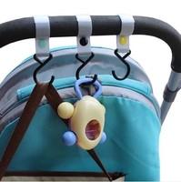 Good Quality Multifunctional stroller hook baby stroller hook bulky 099
