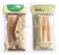 Japan Clover Knitting Needles Crochet Hook Gift Set   Imported from Japan