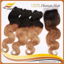 cheap brown hair extension