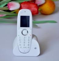 ZTE T U115  cordless phone telephone wireless  NEW 2014    gsm phone  Handset, the elderly dedicated phone
