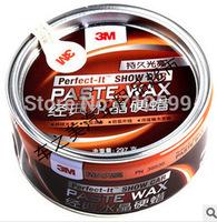 3M authentic beauty care wax classic crystal hard wax polish wax car waxing 39536
