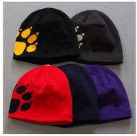 2014 Fashion New Adult Skullies & Beanies Mens Winter Beanies Men's Casual Hats Women fur Cap Women's Beanie 5 Colors