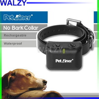 No Bark Collar Waterproof Pet-850 Rechargeable