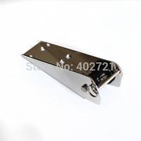 "Free Shipping! 1Pc Fishing Rod holder S Steel Clamp on 1"" - 1 1/4 "" 7556SBargin Priced"