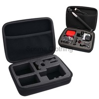 New Arrival Shockproof Protective Bag Case For Gopro HD Hero 1 2 3 3+ Camera Accessories Middle Size SV002041