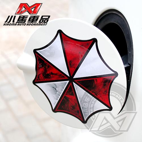 автомобиль укладка защитный зонтик резидентов злые