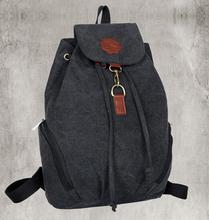 vintage backpack promotion