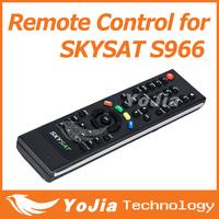1pc Original remote control for AZSAT S966 satellite receiver free shipping