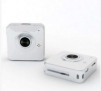 Free Shipping EASY EYE Anti Lost Security Wifi Camera Portable Multi Function WiFi Camcorder