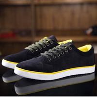100% quality Guaranteed men's flats tenis masculino creepers  / man shoes casual sneakers