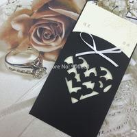 2014 wedding invitation card