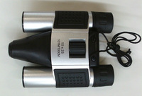 Free shipping!10* 25 Digital Camera Binoculars Video Recording Telescope toy Gift1.3MP 640*480P