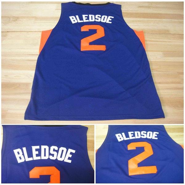 Free Shipping Phoenix #2 Eric Bledsoe Jersey Phoenix Basketball Jersey Sports Jerseys Brand Logos Basketball Vest promotion(China (Mainland))