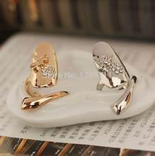 nail art ring promotion