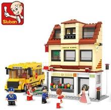 toy city bus price