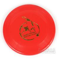 100pcs/lot Pet toys for dogs Hot stamping design frisbee dog training  23cm diameter 4Colors Pet supplies
