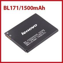 dealnium Original Lenovo A356 A368 A60 A65 A390 A390T Smartphone Lithium Battery 1500mAh Save up to 50%