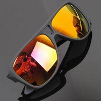 6 colors High quality sports sunglasses Outdoor cycling sun glasses Men Women Universal 1pcs Free shipping Sunglasses 491