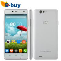 Free Flip case THL 4400 Mobile Phone MTK6582 Quad Core Android Smartphone 5 Inch HD IPS Screen 1GB RAM 4G ROM 8MP Camera 4400mAh